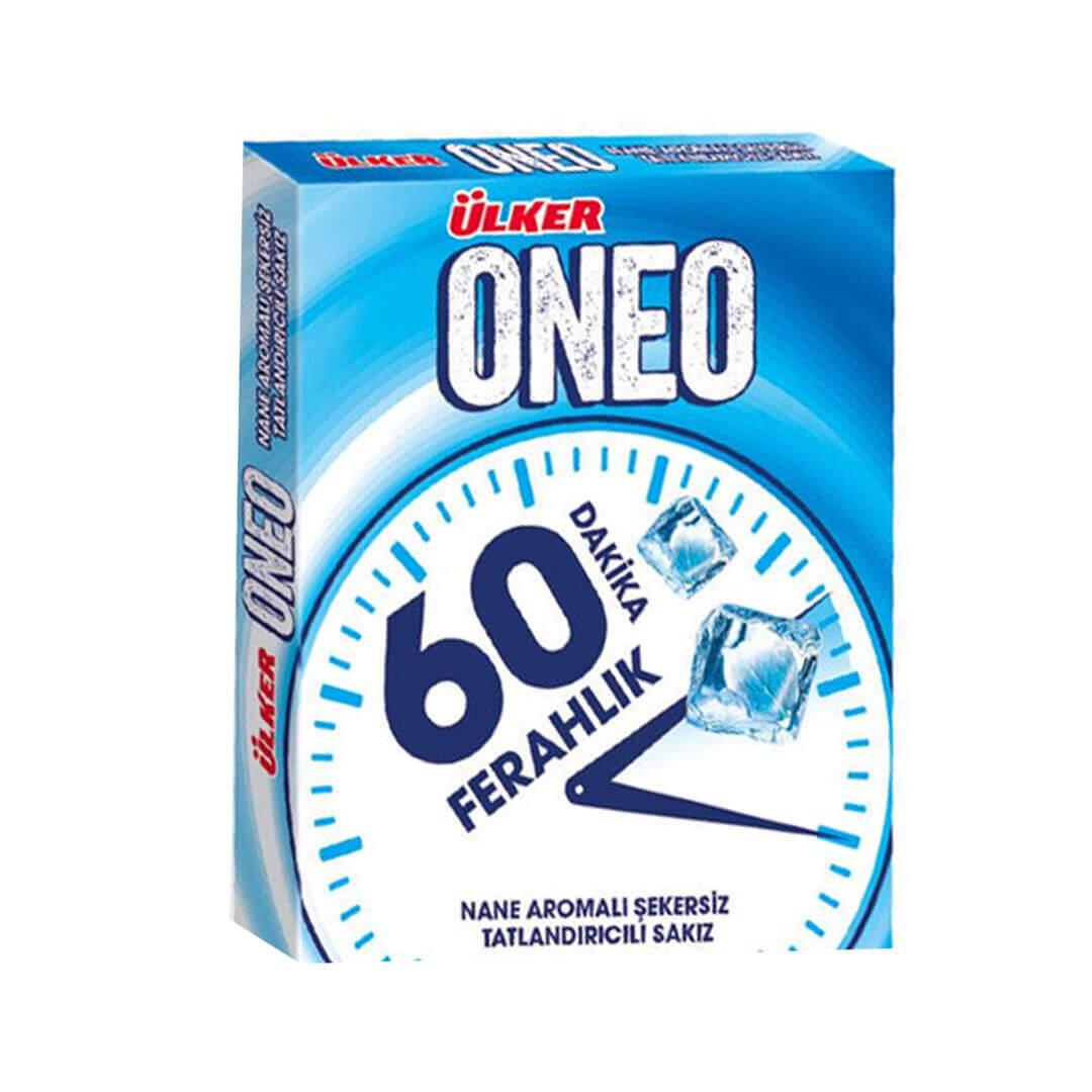 Ülker Oneo Fresh 60 Stick Sakız 31 Gr.