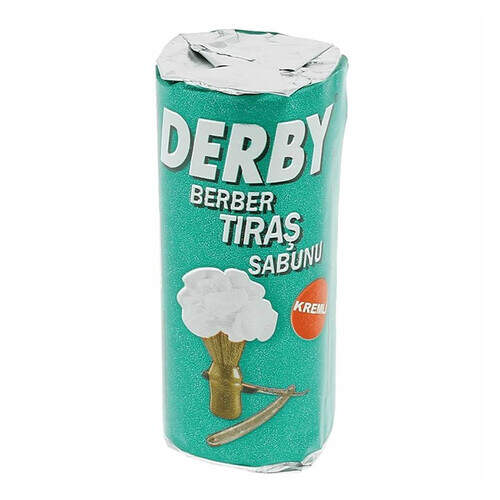 Derby Berber Traş Sabunu