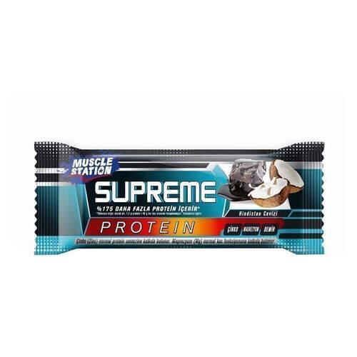 Musclestatıon Supreme Protein Coconut40gr.