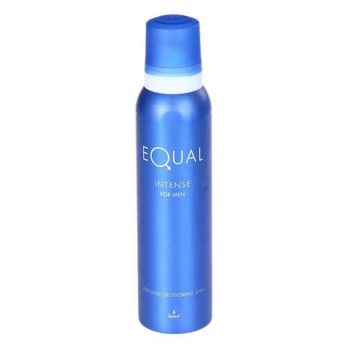 Equal Deodorant Men İntense 150 Ml.