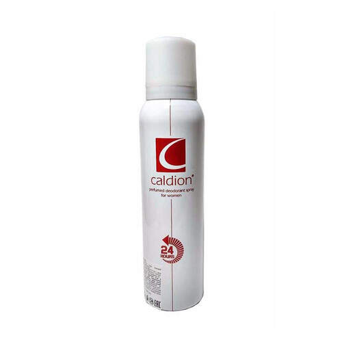 Caldion Deodorant Women 150 Ml.