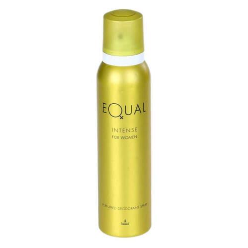 Equal Deodorant Women İntense 150 Ml.