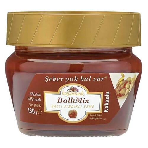 Balparmak Kakaolu Ballimix 180gr