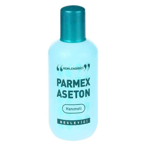 Parmex Aseton 200 Ml.