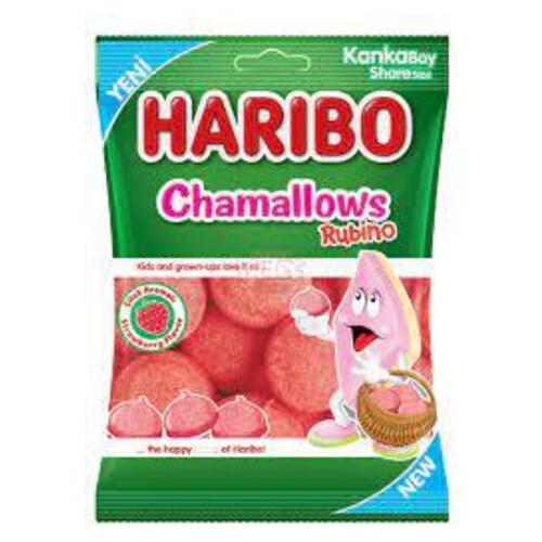 Haribo Chamallows Rubino 70 Gr