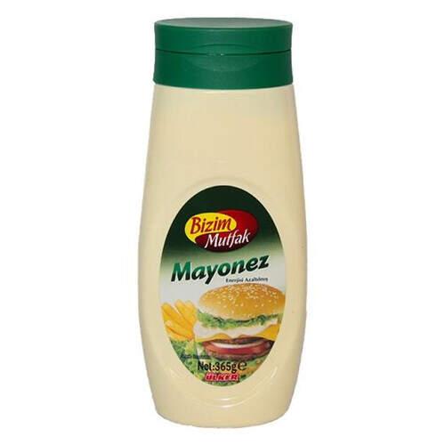 Bizim Mayonez 365 Gr.