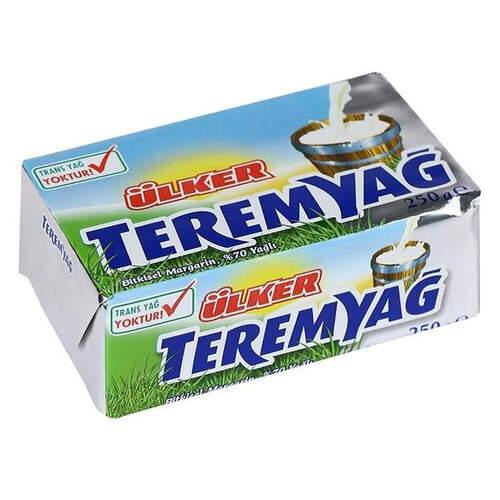 Ülker Teremyag Margarin 250 Gr.