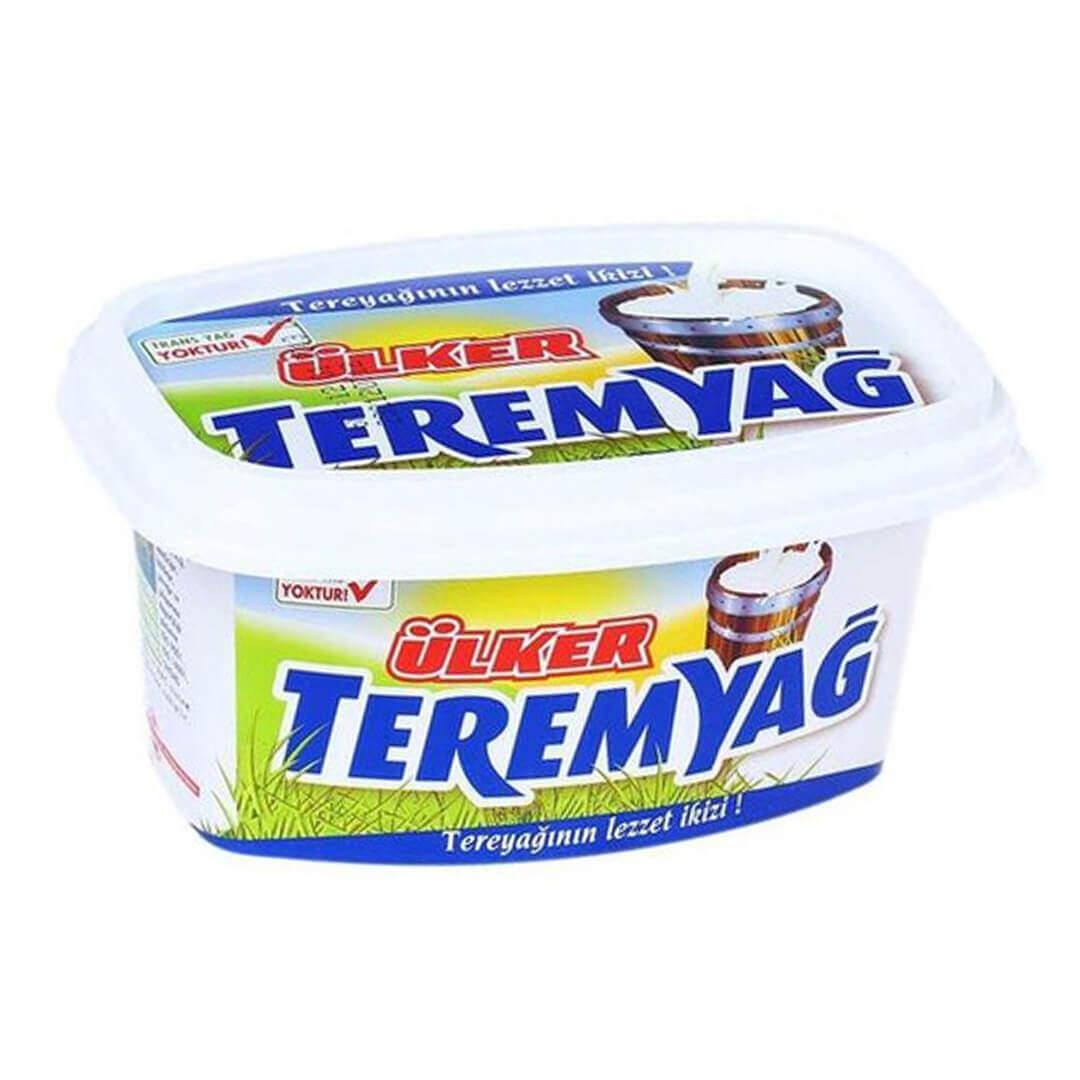 Ülker Teremyağ Kase Margarin 250 Gr.