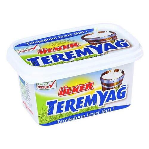 Ülker Teremyağ Kase Margarin 500 Gr.