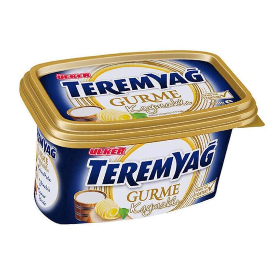 Ülker Teremyağ Gurme Margarin 250 Gr.