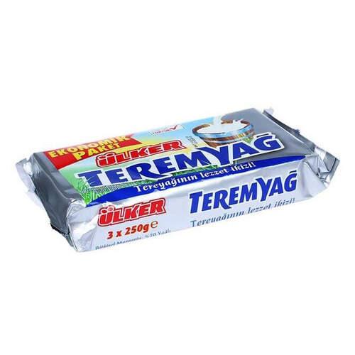 Ülker Terem Margarin 3x250 Gr.