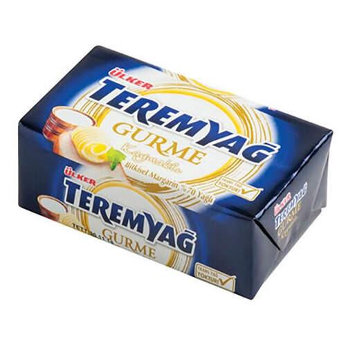 Ülker Teremyağ Gurme Paket Margarin 250 Gr.