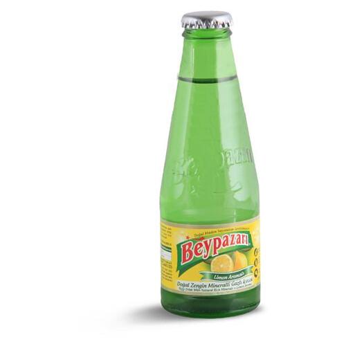 Beypazari Dogal Maden Suyu Limonlu 200 Ml