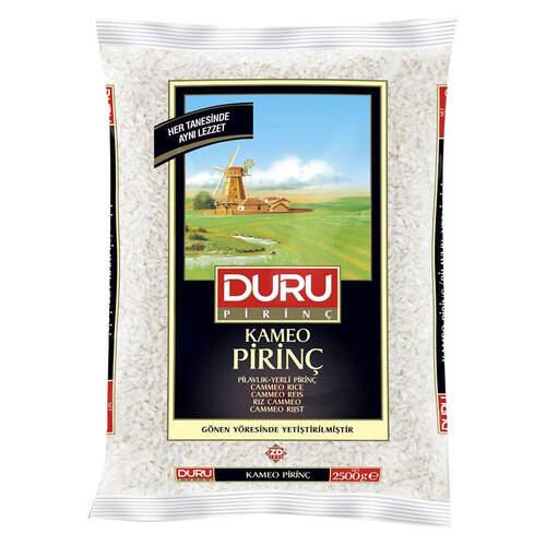 Duru Kameo Baldo Pirinç 2.5 Kg.