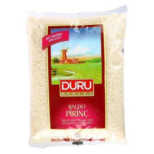 Duru Baldo Pirinç 2.5 Kg.