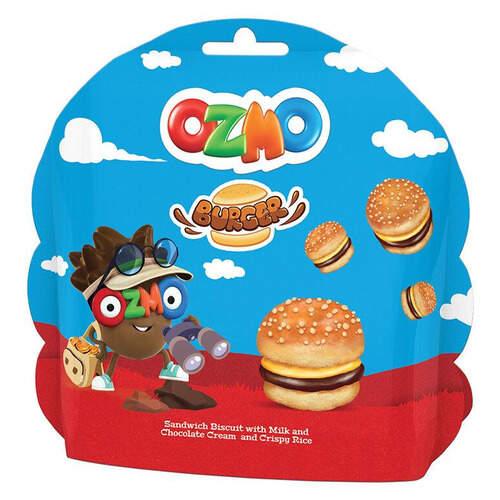 Şölen Ozmo Burger 36 Gr.
