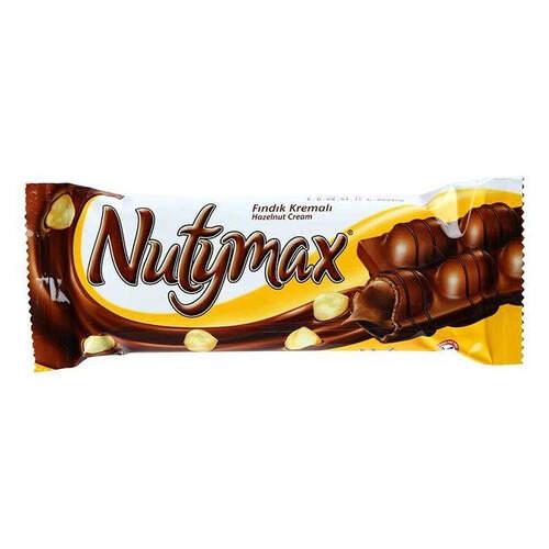 Şölen Nutymax Fındık Kremalı Çikolata 44 Gr.