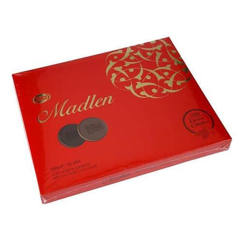 Sölen Madlen Sütlü Çikolata 250 Gr.