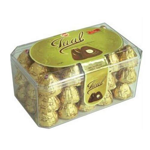 Şölen Tual Gold Sütlü Çikolata 400 Gr.