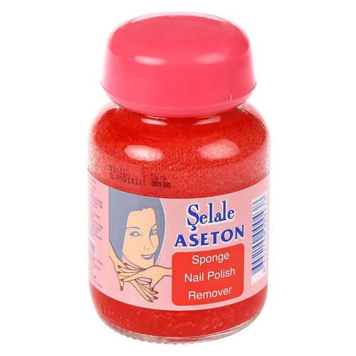 Şelale Besleyici Süngerli Aseton