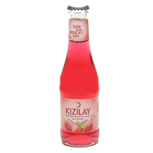 Kızılay Soda Vişne B+ Aromalı 200 Ml.