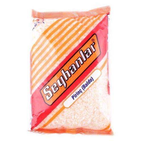Seyhanlar Baldo Pirinç 900 Gr.