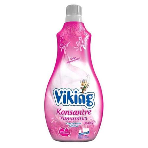 Viking Konsantre Yumuşatıcı Beauty 1440 Ml.