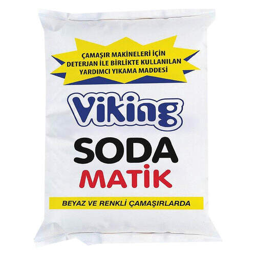 Viking Soda Matik 500 Gr.