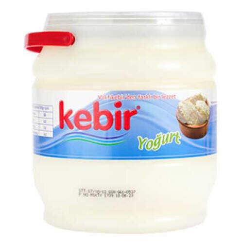 Kebir Köy Tipi Yogurt 5000 Gr.