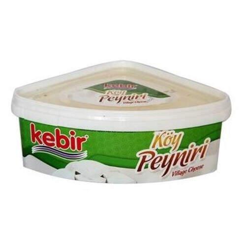 Kebir Köy Peyniri 500 Gr.