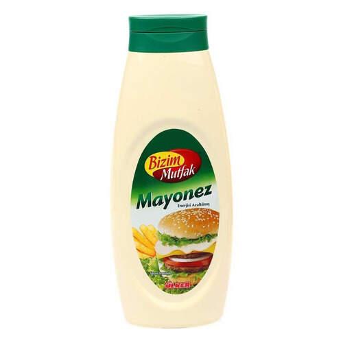 Bizim Mayonez 650 Gr.