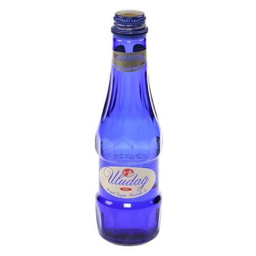 Uludağ Premium Soda 200 Ml.