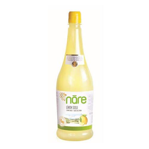 Doğanay Nare Limon Sosu 1 Litre