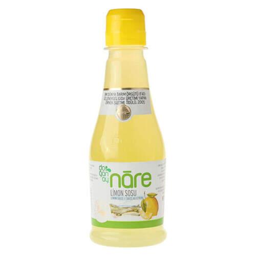 Doğanay Nare Limon Sosu 250 Ml.