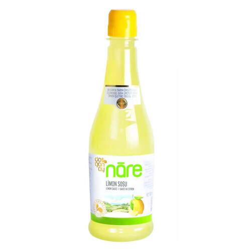 Doğanay Nare Limon Sosu 500 Ml.