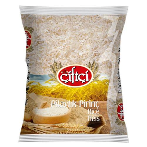 Ala Çiftçi Pilavlik Pirinç 1 Kg.