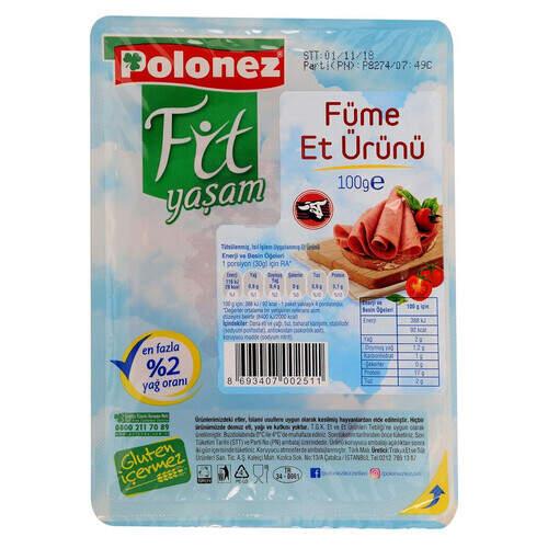 Polonez Et Füme 100gr.