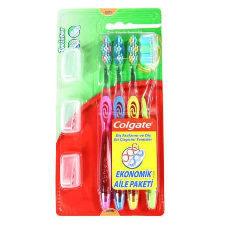 Colgate Twister 2+1 Diş Fırçası