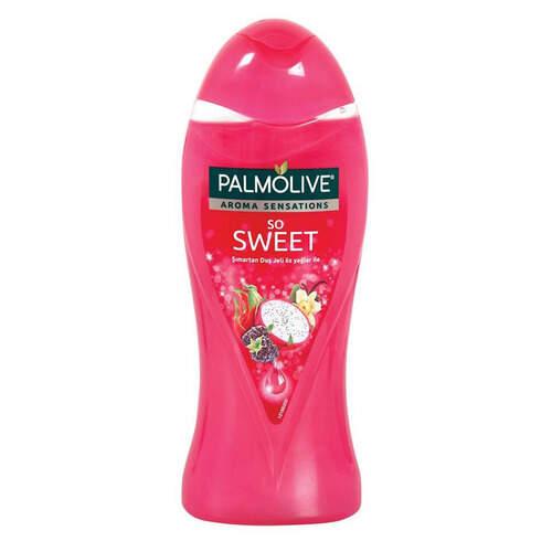Palmolive Duş Jeli So Sweet 500 Ml.