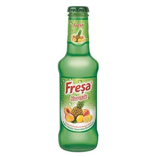 Fresa Maden Soda Karisik Meyve Aromali 200 Ml.