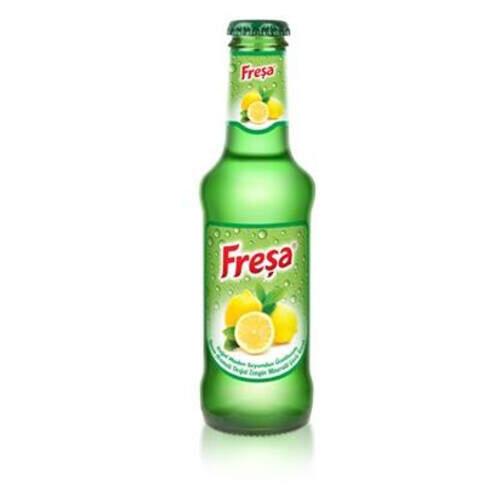 Frasher Limon Aromalı 200 Ml.