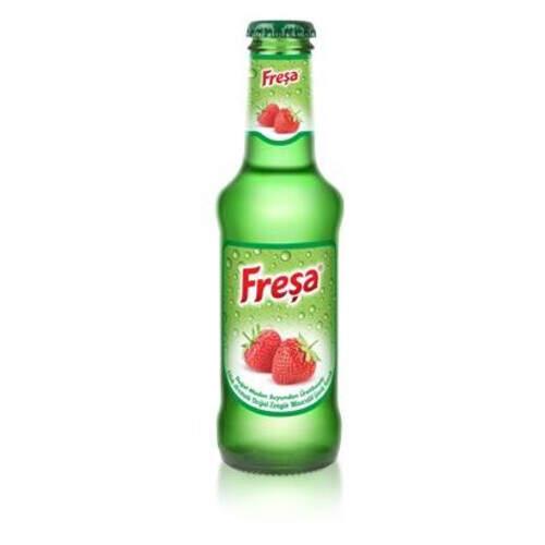 Fresa Maden Soda Karpuz-çilek Aromali 200 Ml.