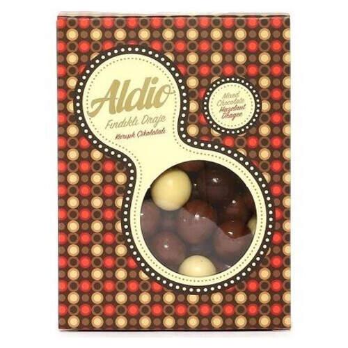 Aldio Draje Karışık Çikolatalı 200 Gr.