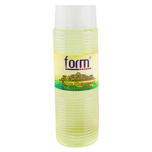 Özform Pet Limon Kolonyası 420 Cc.