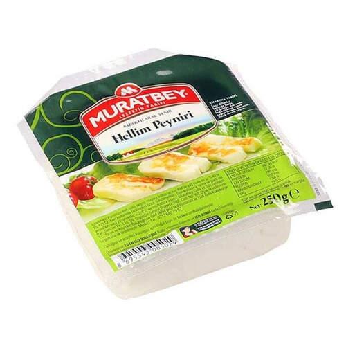 Muratbey Hellım Peynir 250 Gr