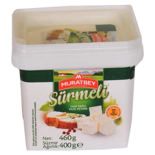 Muratbey Sürmeli Beyaz Peynir 400 Gr.