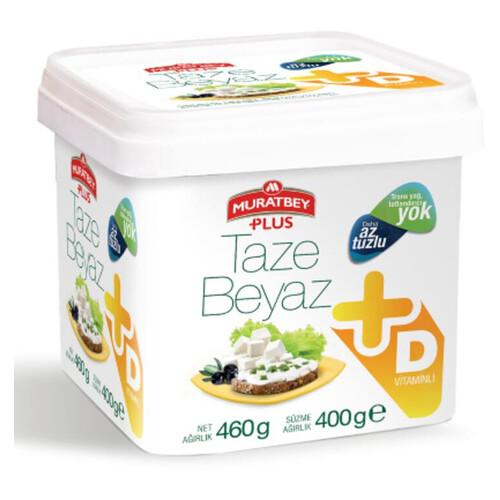 Muratbey Taze Peynir Plus 400gr