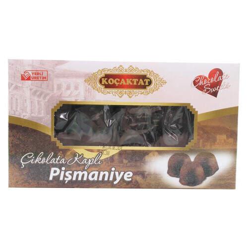 Koçaktat Çikolatali Pismaniye 170 Gr.