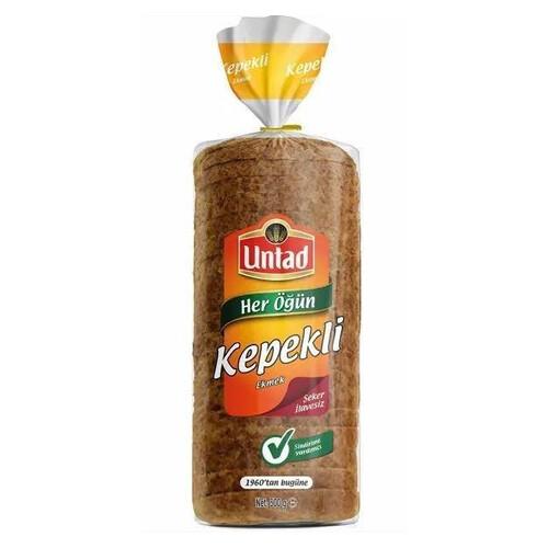 Untad Kepek Ekmegı 500 Gr