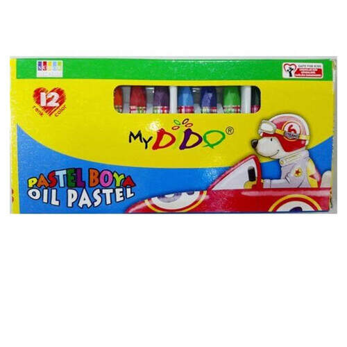 My-dido Pastel Boya 12li